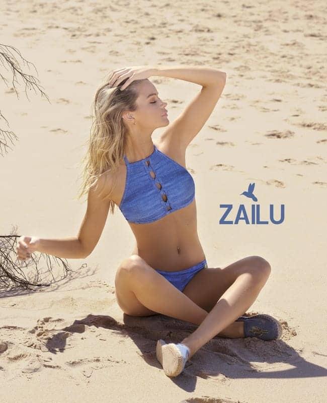Zailu 3339 - Michi Lencería