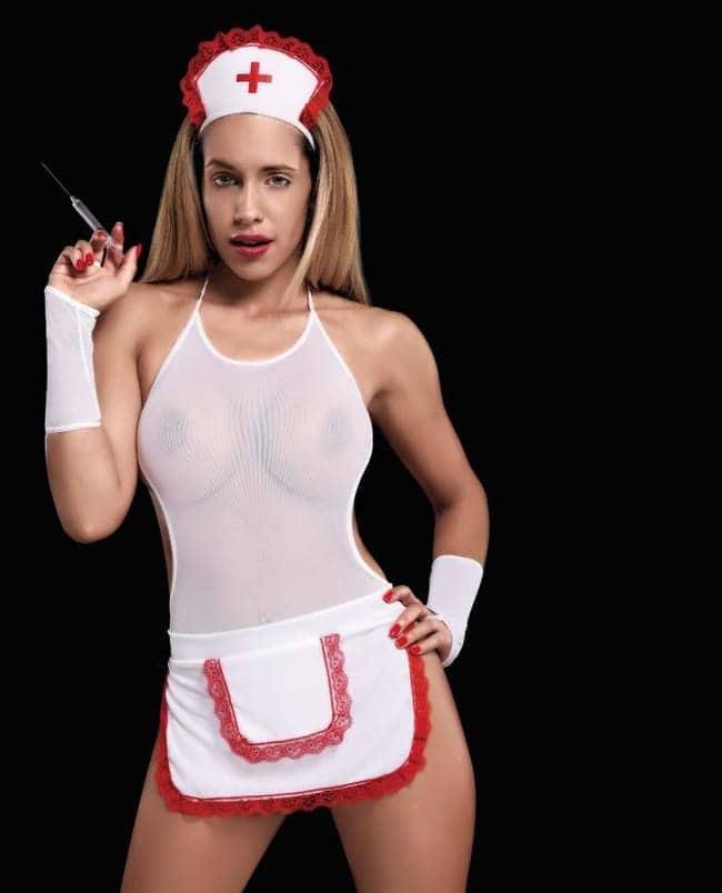 Mujer - Fantasía  Disfraces - Michi Lencería. Distribuidora mayorista de  lencería 33b01282a799